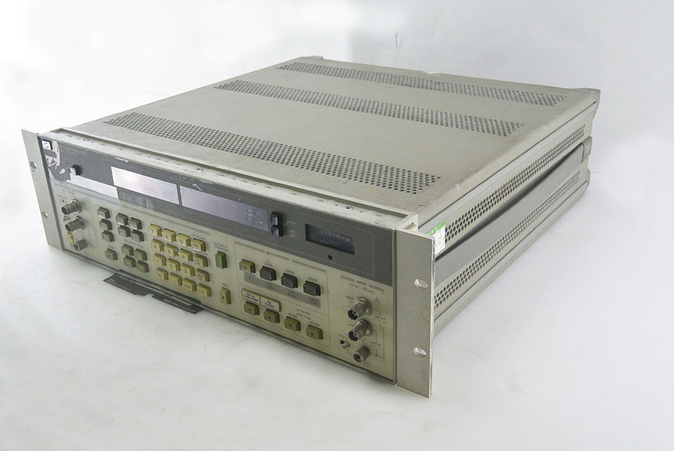 Keysight(Agilent) 8903B Audio Analyzer