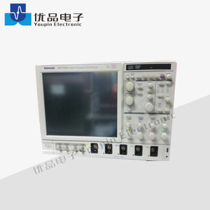 Tektronix DPO70404 Digital Phosphor Oscilloscope