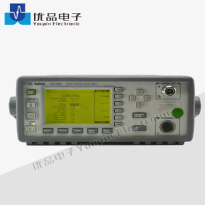 Keysight(Agilent) E4416A EPM-P Series Single Channel Power Meter