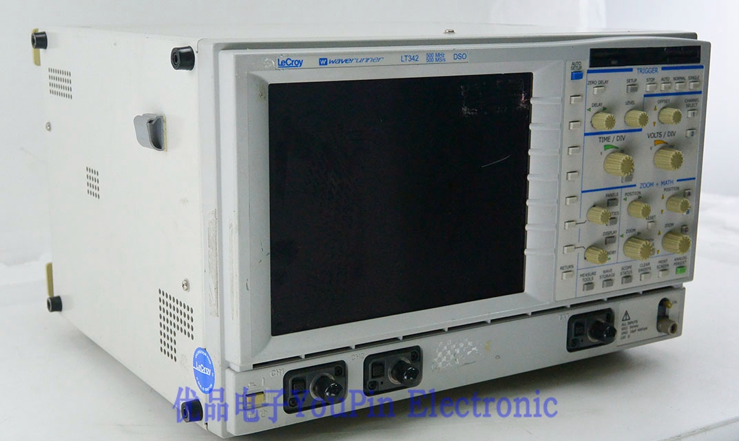 Lecroy LT342 Oscilloscopes