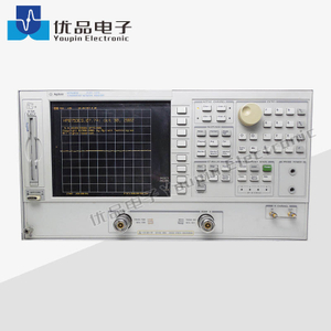 Keysight(Agilent) 8753ES S-parameter Network Analyzer