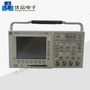 Tektronix TDS3054B Digital Oscilloscope