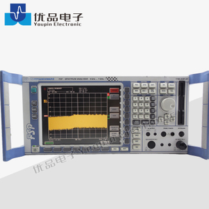 R&S FSP7 Spectrum Analyzer